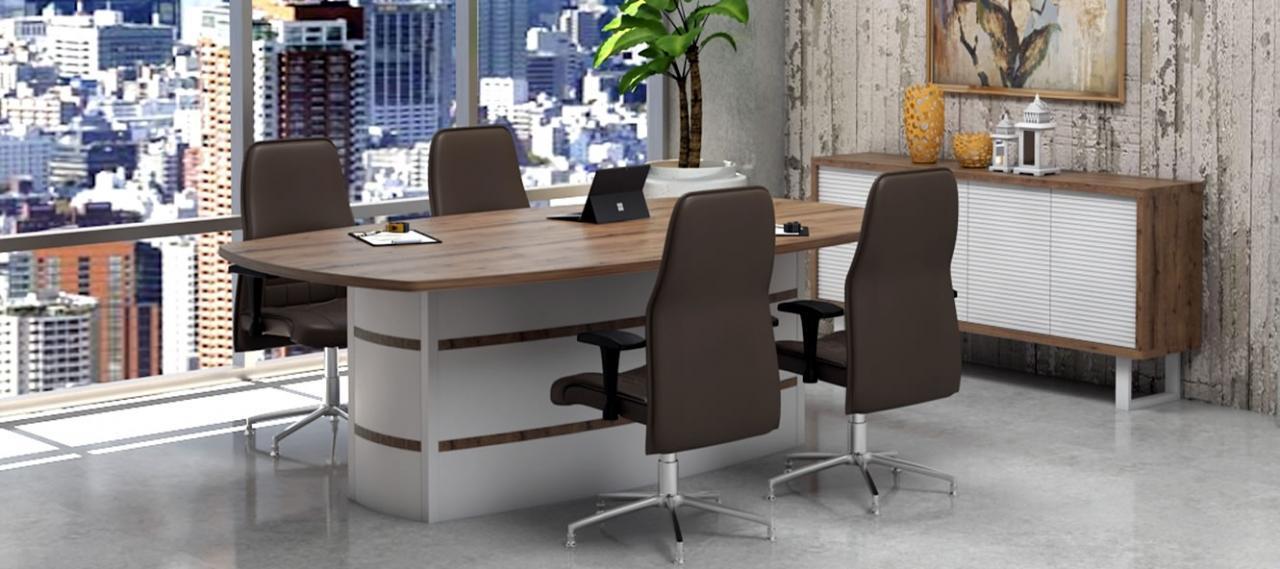 Переговорные столы Ролекс