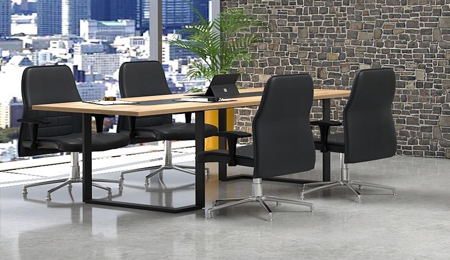 Переговорные столы Зета