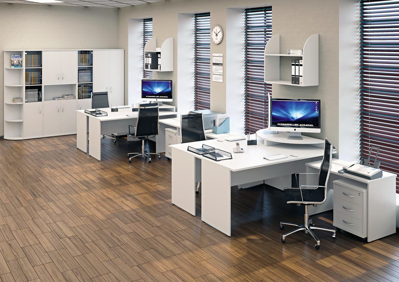 Мебель для персонала RIVA