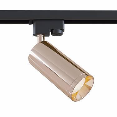 Трековый светильник Maytoni Track lamps TR004-1-GU10-RG-OUT