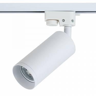 Трековый светильник Maytoni Technical Track lamps TR004-1-GU10-W-OUT
